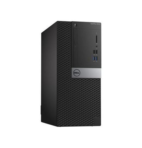 პერსონალური კომპიუტერი Dell Optiplex 5050 (N038O5050MT02)