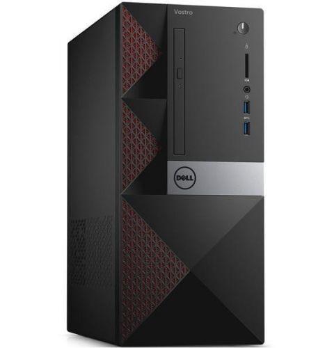 პერსონალური კომპიუტერი Dell Vostro 3667MT (n501vd3667emea01_UBU)