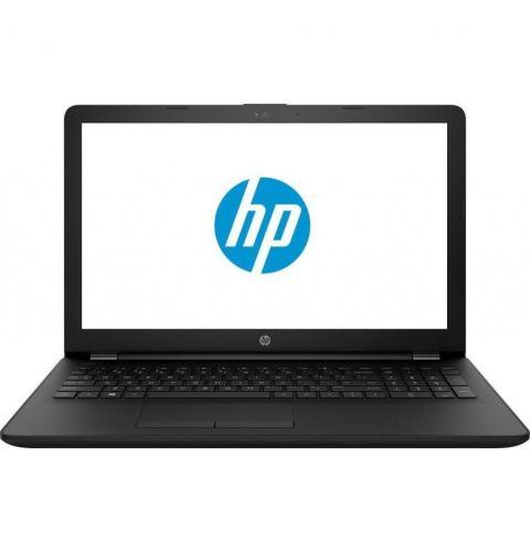 ნოუთბუქი HP 15-bs641ur (3FW49EA) Black
