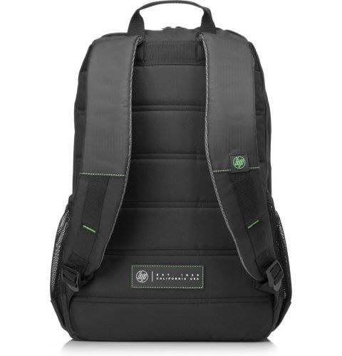 """ნოუთბუქის ჩანთა HP 39.62 cm (15.6"""") Active Backpack (1LU22AA) - Black"""