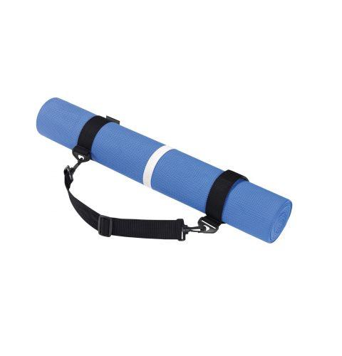 იოგის ხალიჩა Rucanor Yoga Mat 175x61cm Blue