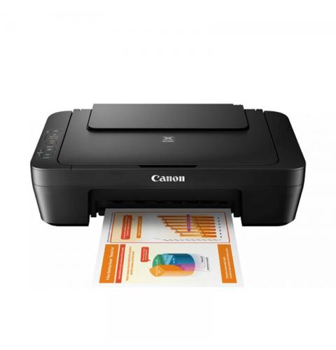 პრინტერი Canon PIXMA E414 (1366C009)