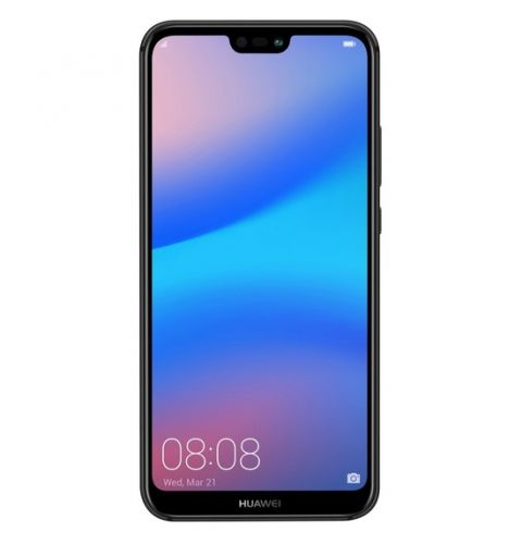 მობილური ტელეფონი Huawei P20 Lite (ANE-LX1) LTE Dual SIM - Black