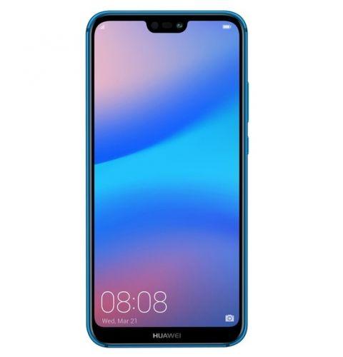 მობილური ტელეფონი Huawei P20 Lite (ANE-LX1) LTE Dual SIM - Blue