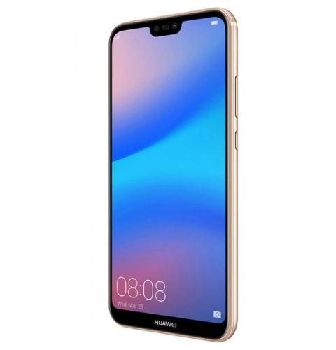 მობილური ტელეფონი Huawei P20 Lite (ANE-LX1) LTE Dual SIM - Pink