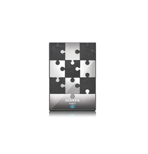 მყარი დისკი A-DATA 1TB USB3.0 Portable Hard Drive Hv611