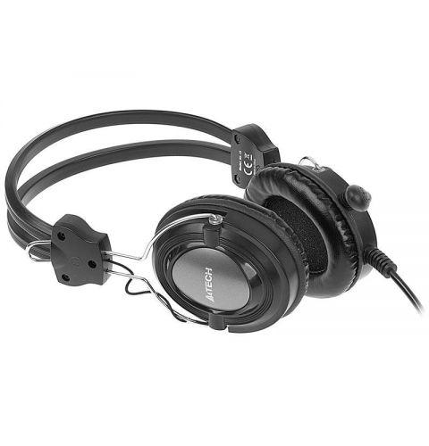 ყურსასმენი A4Tech headset HS-19-1