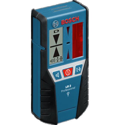 ლაზერული მიმღები Bosch LR 2 (0601069100)