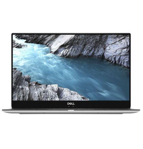ნოუთბუქი Dell XPS 13 9370 (210-ANUY_512_GE) Silver