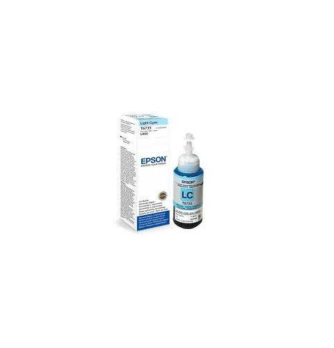 კარტრიჯის მელანი Epson L800 Light Cyan ink bottle 70ml