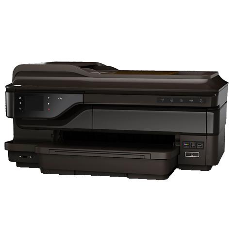 პრინტერი HP Officejet 7612 (G1X85A)