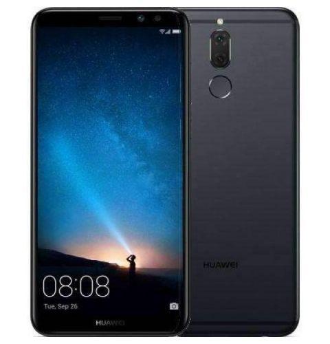 მობილური ტელეფონი Huawei Mate 10 Lite Dual Sim 64GB LTE Black