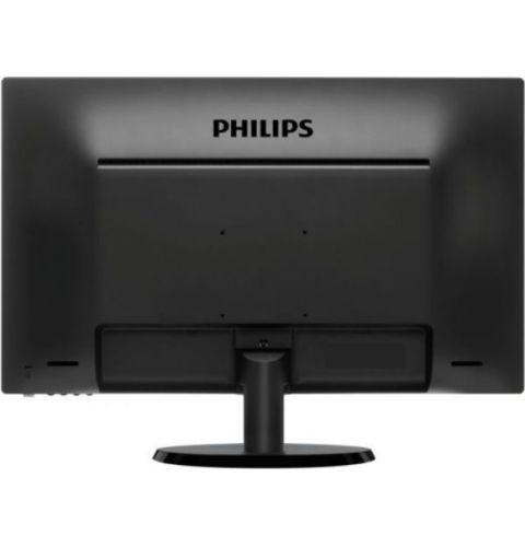 მონიტორი Philips 223V5LSB2/62