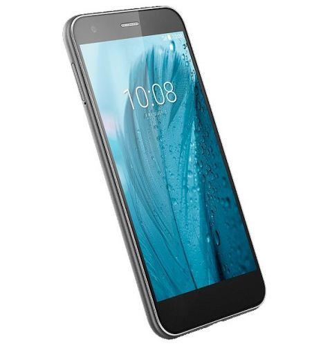 მობილური ტელეფონი ZTE Blade Z10 Dual SIM LTE Black