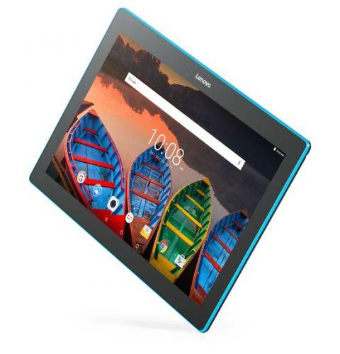 პლანშეტი Lenovo TAB 10 TB-X103F 16GB (ZA1U0058UA) Slate Black