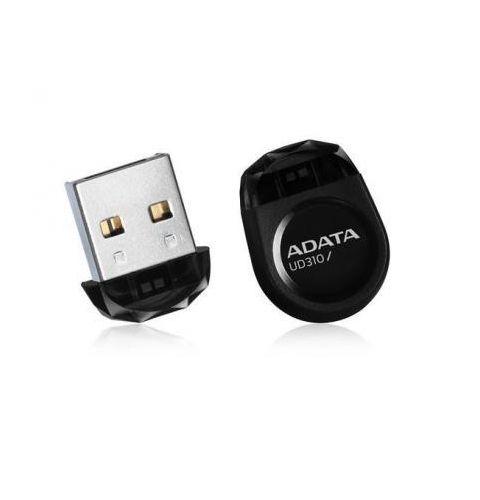 მეხსიერების ბარათი A-DATA UD310 16GB Black
