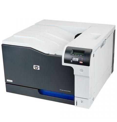 პრინტერი HP Color LaserJet CP5225n