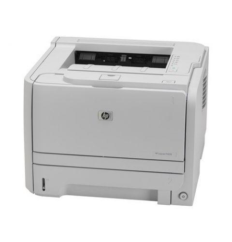 პრინტერი HP LaserJet P2035 Printer