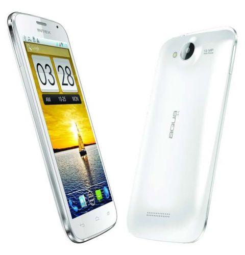 მობილური ტელეფონი  Intex  Aqua i-5