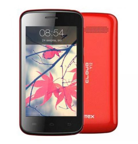 მობილური ტელეფონი  Intex  Cloud Y12