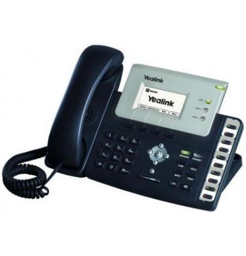IP ტელეფონი Yealink SIP-T26P