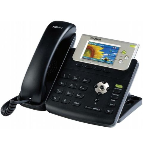 IP ტელეფონი Yealink SIP-T32G