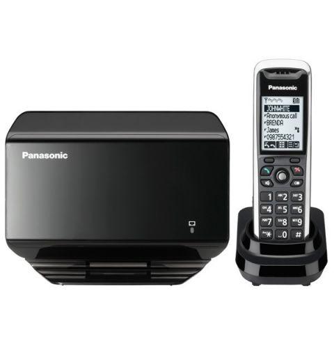 ტელეფონი Panasonic KX-TGP500B09