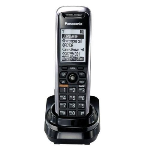 რადიო ტელეფონი Panasonic KX-TPA50B09