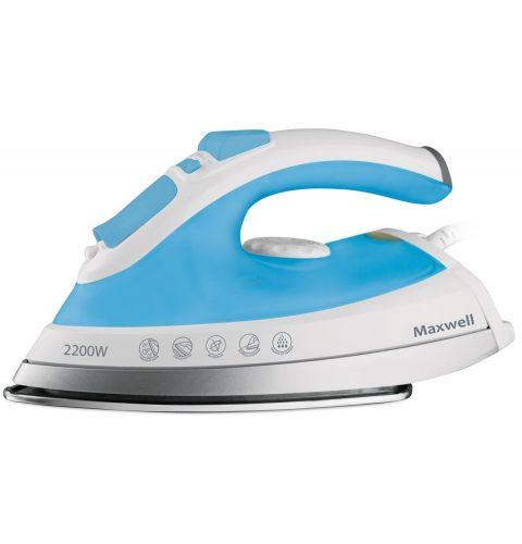 უთო MAXWELL MW-3015