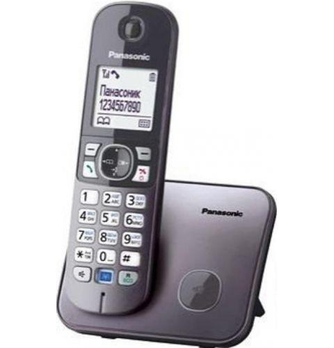 ტელეფონი   PANASONIC   KX-TG6811UAM