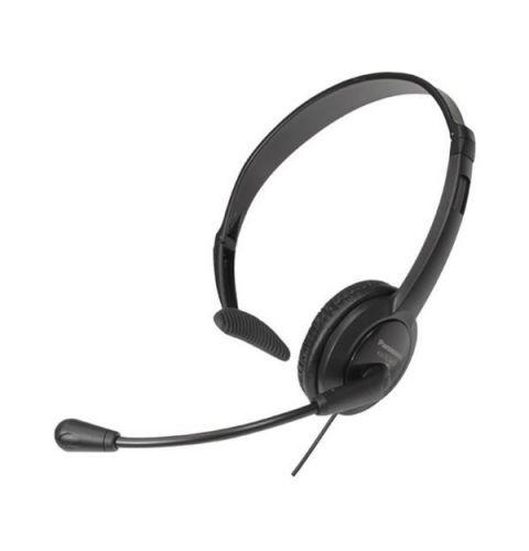 ყურსასმენი  PANASONIC   RP-TCA400E-K