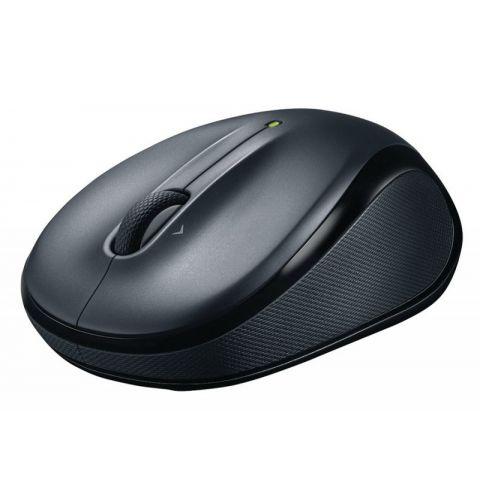 მაუსი Wireless Mouse M325 Dark Silver