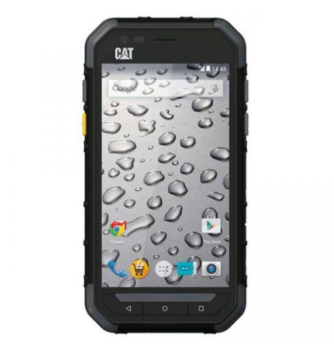 მობილური ტელეფონი CAT S30 Dual Sim black