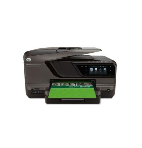 პრინტერი HP Officejet Pro 8710 e-All-in-One