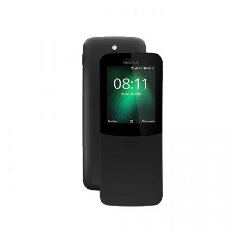 მობილური ტელეფონი Nokia 8110 Dual Sim 4GB LTE