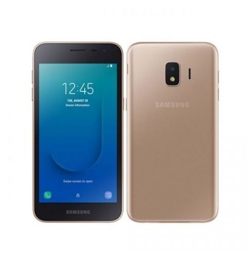 მობილური ტელეფონი Samsung J260FD Galaxy J2 Core Dual Sim 1GB RAM 8GB LTE gold