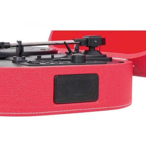 ვინილი Trevi TT 1020 BT Red