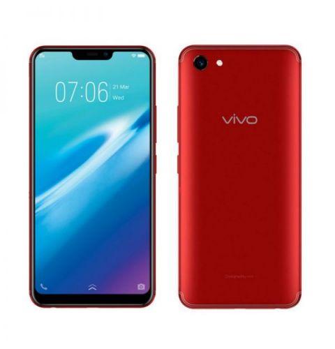 მობილური ტელეფონი Vivo Y81 Dual Sim 3GB RAM 32GB LTE red