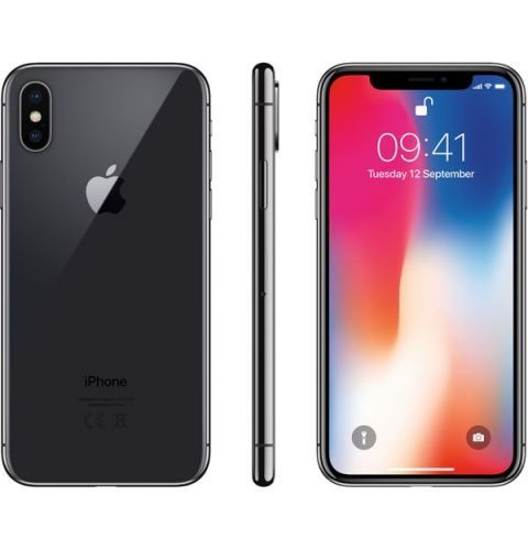 მობილური ტელეფონი Apple IPhone X 64GB