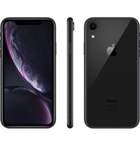 მობილური ტელეფონი Apple iPhone XR 128 Black