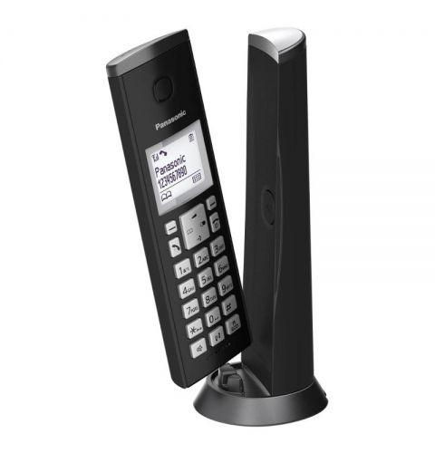 სტაციონალური ტელეფონი Panasonic KX-TGK210FXB