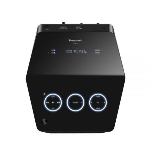 აკუსტიკური სისტემა Panasonic SC-UA7EE-K