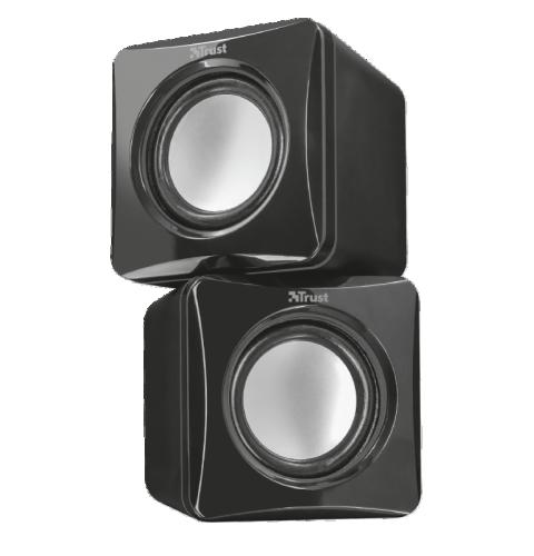 დინამიკი Trust Ziva Compact 2.0 Speaker Set