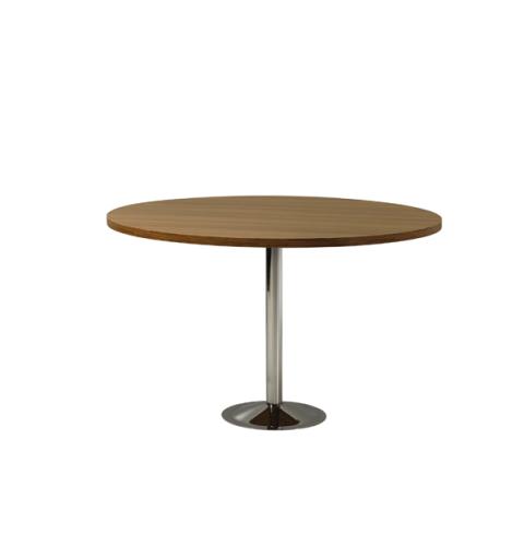 საკონფერენციო მაგიდა მრგვალი, ალუბალი, AGENA, REN-AGN.05.120.M, REN-213047