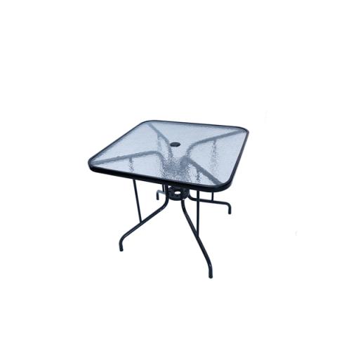 ბარის მაგიდა ორნამენტული შავი, BZ-T-06, BZ-928708
