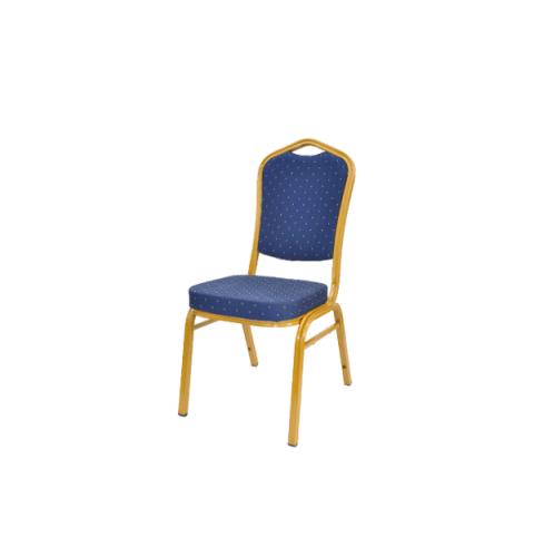 რესტორნის სკამი ლურჯი, TQ-S-707, TQ-922063