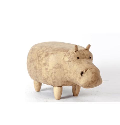 პუფი ბეჰემოთი ღია ყავისფერი, UT-Hippo, UT-911513