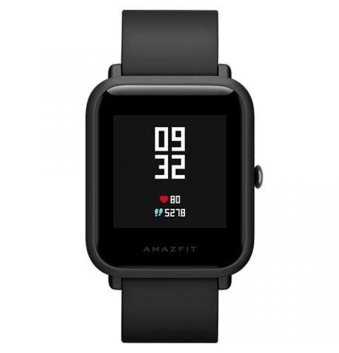 სმარტ საათი Xiaomi Amazfit Bip Black