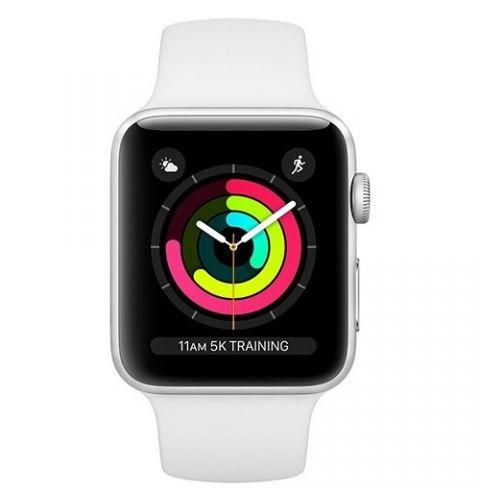 სმარტ საათი Apple Watch Series 3 A1858 (MTEY2GK/A) Silver