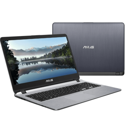 ნოუთბუქი Asus VivoBook X507UB-EJ286 Grey